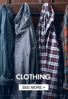 Clothing - See More