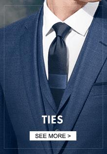 Ties - See More