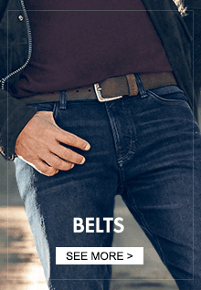 Belts - See More