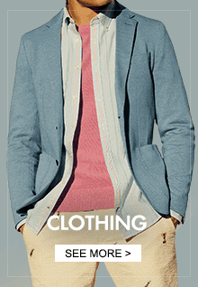 Clothing SS