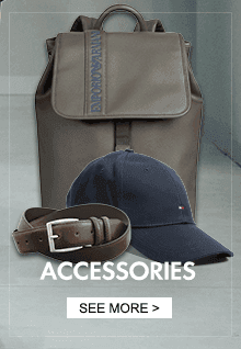 Accessories SS
