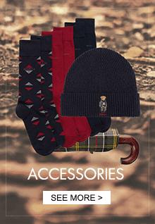 Accessories FW2018