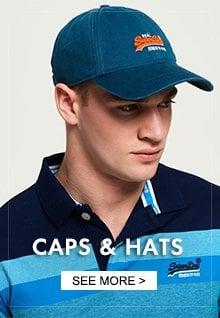 Caps & Hats SS2019