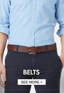 Belts SS2019