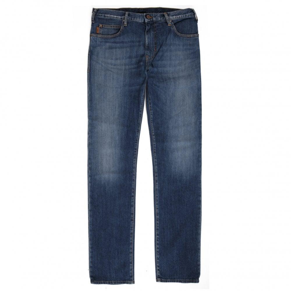 cb6e0d77c Jeans Regular Fit (J45)