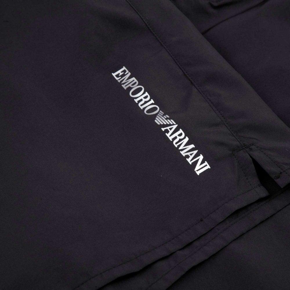 fb47270450 Emporio Armani Swim Shorts Regular Fit 2117469P424