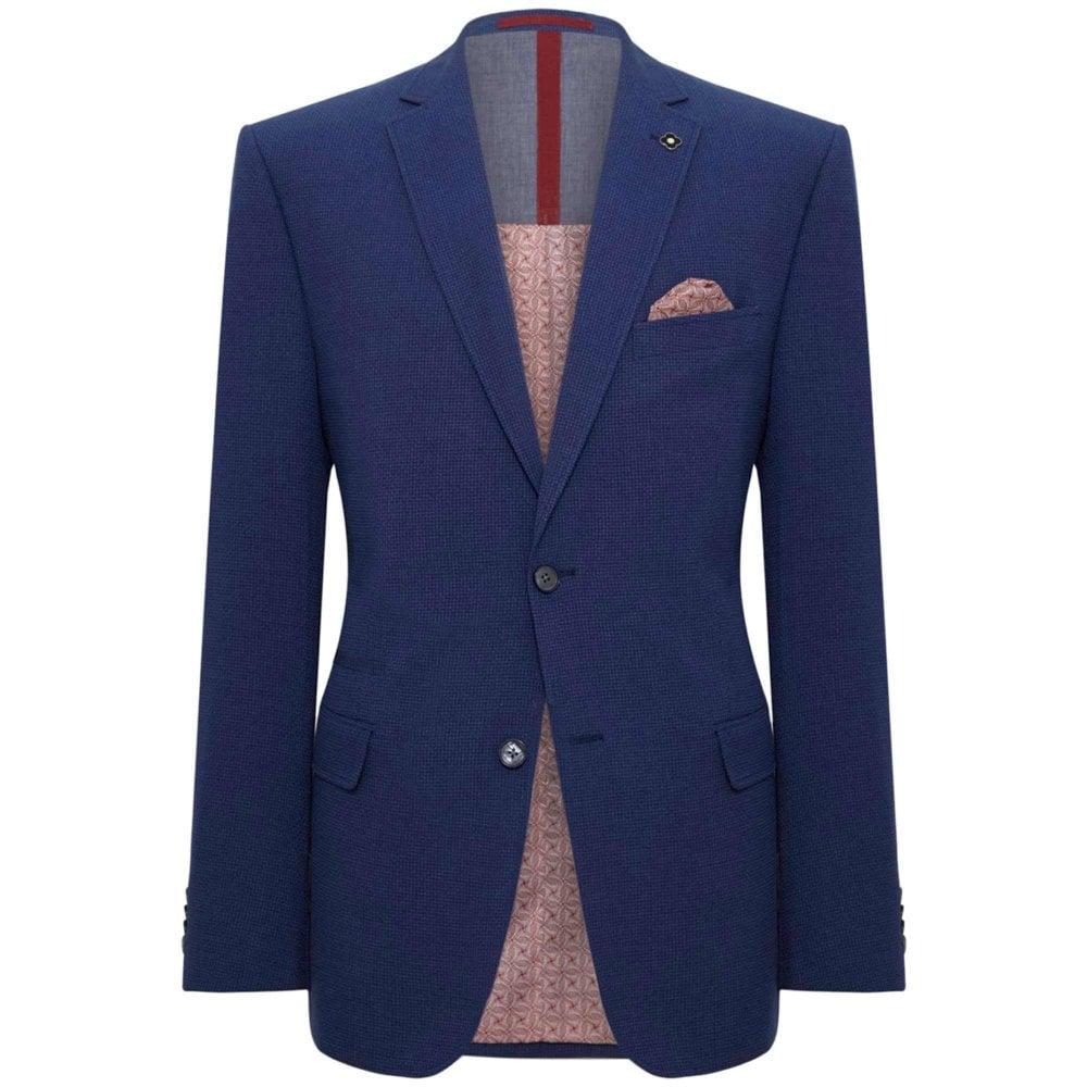 156c0d65de 7 Square Common Sense Patterned Blazer Regular Fit Oscar 12007708 ...