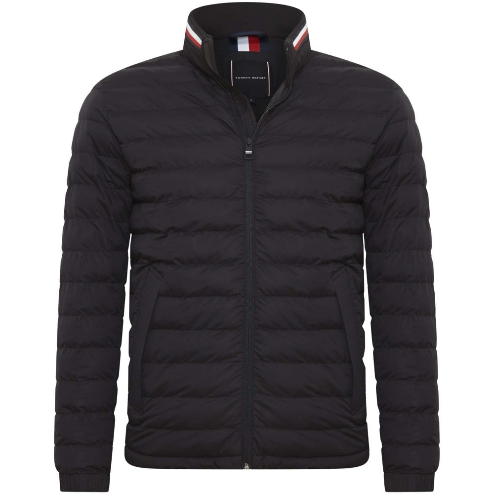 tommy hilfiger thermore jacke