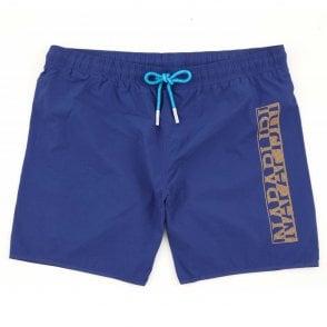 a4083d80bc039 Μαγιό Varco Σορτς Κανονική Γραμμή Ρουά. Napapijri Varco Swim Shorts Regular  Fit ...
