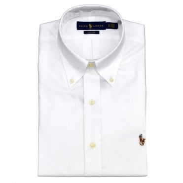 7e7a7b92308d Ralph Lauren Πουκάμισο Κανονική Γραμμή Sale Preview. Ralph Lauren Shirt  Custom Fit