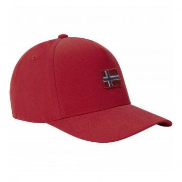 ba0c197e5e77 Napapijri Καπέλο Jockey Flagstaff