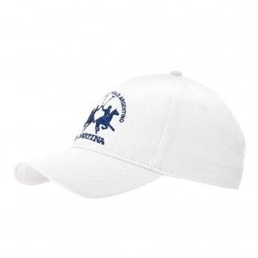 b2116cc6ac3d La Martina Καπέλο Jockey